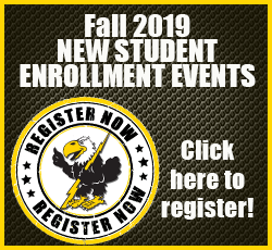 Click here to register for a 2018 Freshmen Enrollment Event