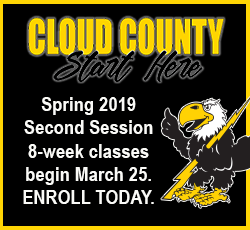 Cloud County Community College Home Page