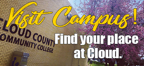 Find your place at Cloud and Visit Campus