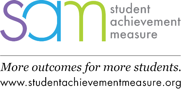 Student Achievement Measure graphic