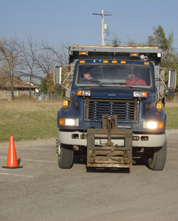 CDL Training photo