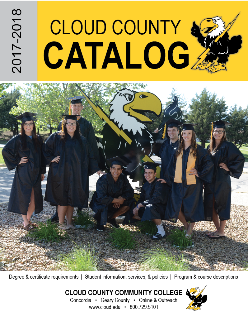 Link to 17-18 College Catalog