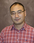 QinQin Gong Biology instructor