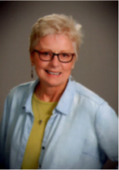 Susie Haver, 2017 Cook Legacy Award Winner