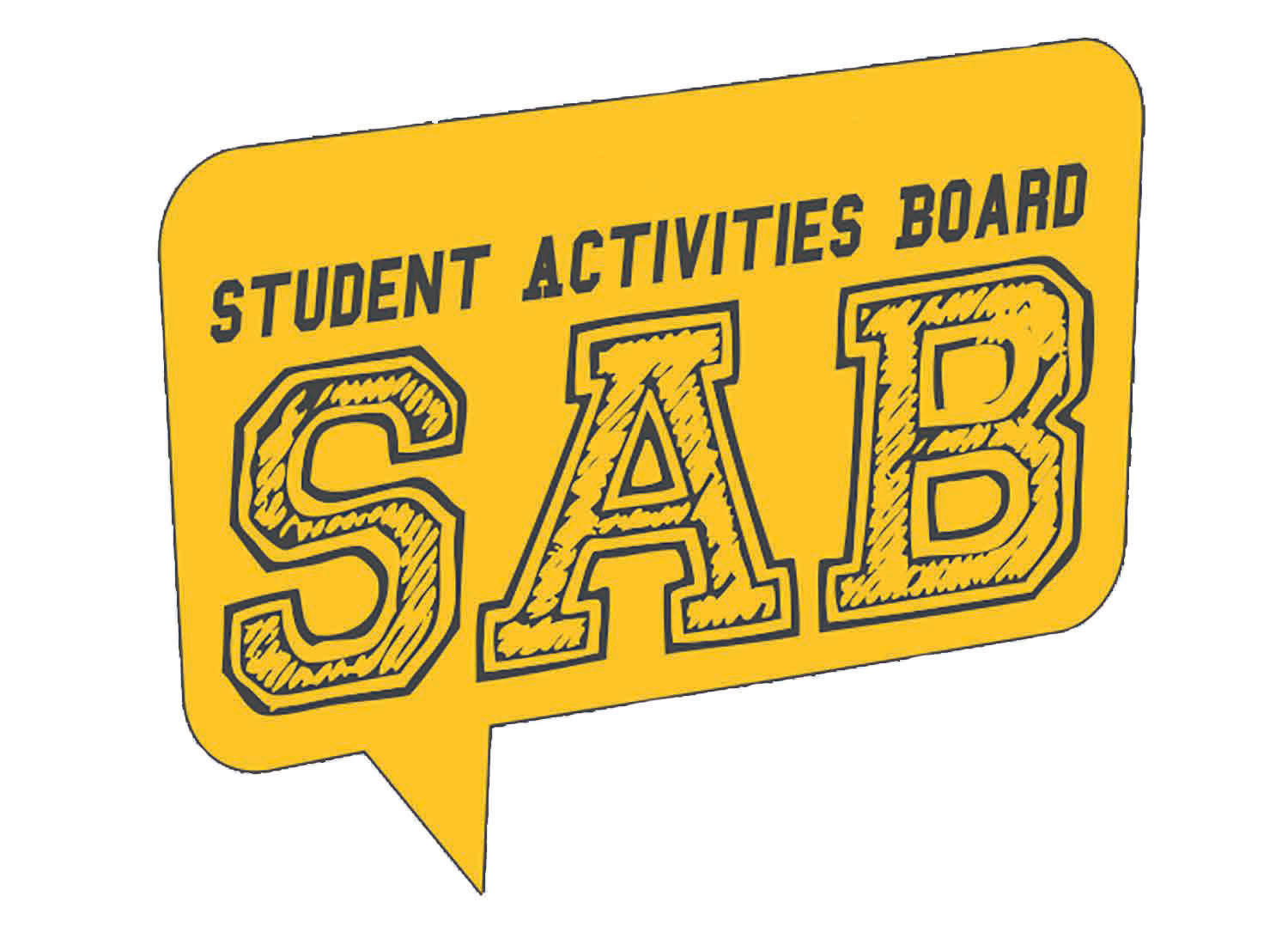 Student Activity Board logo