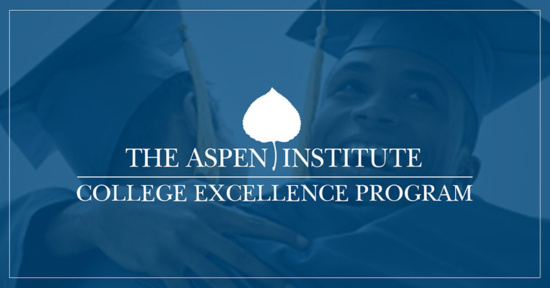 The Aspen Institute for College Excellence Program