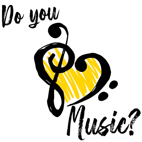 Do you love music?