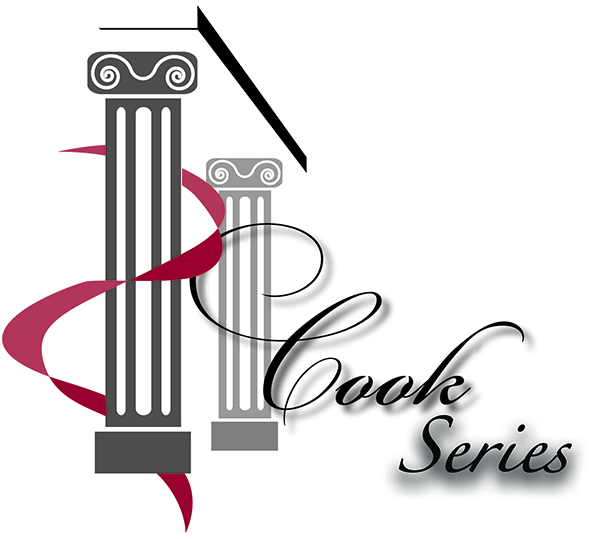 The logo for the CCCC Cook Series.