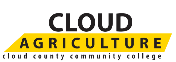 Cloud Agriculture Department, logo