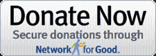 Donate Now, securely, through Network for Good.